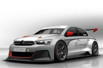 Olcsó autóval versenyez a Citroën bajnoka