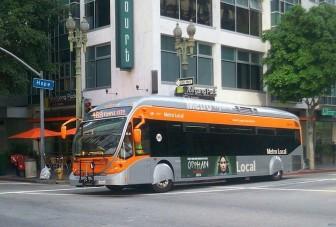 Washington magyar fejlesztésű buszokat vett