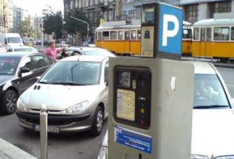 Kiszúrnak a mozgássérült autósokkal Budapesten