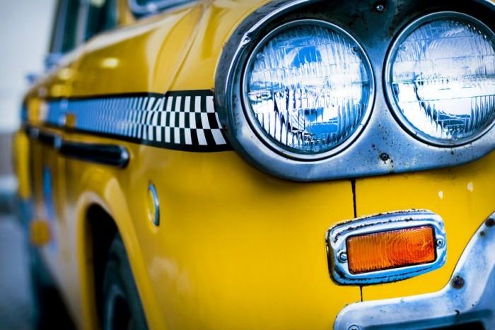Nővekvő taxis terhek