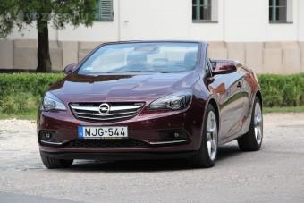 Opelt ennyiért?