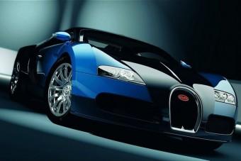 Celeb-autó a Bugatti Veyron