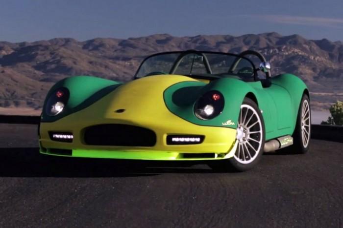 Lucra Cars LC470: mindenre hasonlít