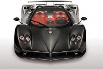 389 millió forint - Magyarország legdrágább használt autója?