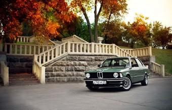Egy fanatikus Hármas BMW rajongó