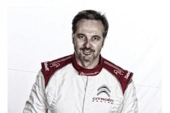 Újabb világbajnok a Citroën csapatában