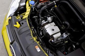 Ultra-takarékos Ford Focus készül