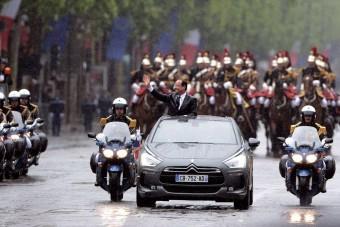 Így autóznak a világ vezetői
