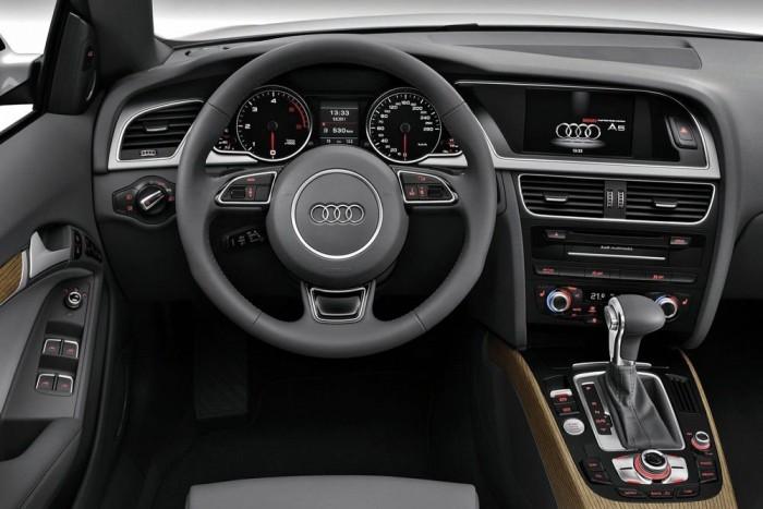 Multifunkciós kormány, 63 500 Ft, Audi A5 Cabriolet. Hanyagul konfigurált Škoda Octavia tesztautókban szoktunk konfrontálódni az egész VW konszernre jellemző felszereltségpolitikával. A kormányról vezérelhető rádió olyan vívmány, amiért nemcsak az Elegance kivitelű Octaviákban érdemes felárat kérni, de sokkal drágább autókban is. Az Audi simán legyártja a kompresszoros, 272 lóerős A5 kabriót 15 862 250 forintért, multifunkciós kormány nélkül