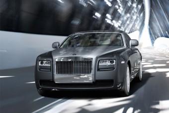10 dolog, amit tudnod kell a Rolls-Royce Ghostról