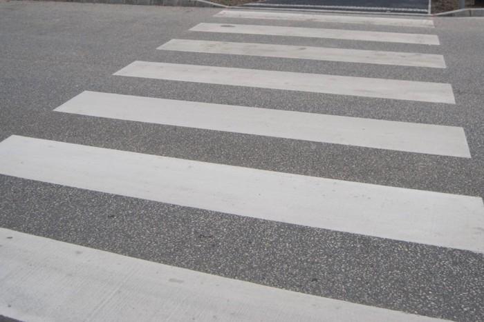 A bíróság szerint elszaporodtak a zebrás gázolások - Képünk illusztráció