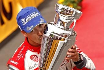 Sordo első győzelmével nyert Németországban