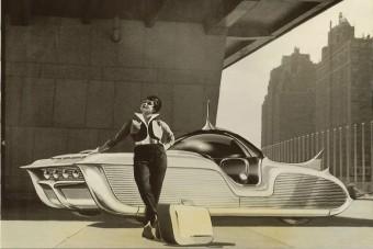 Űrrobotokkal kísérletezik a Ford
