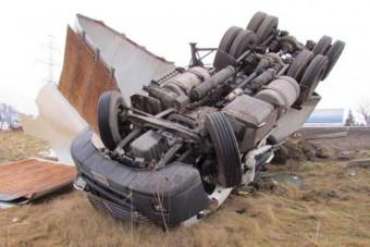 Rossz fék okozott halálos balesetet