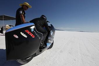 360-nal megy a világ leggyorsabb BMW-je