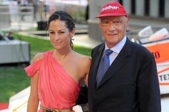 Laudát is sokkolta a róla készült F1-film