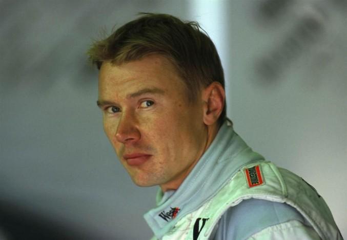 Mika Häkkinen - 1998 (McLaren Mercedes MP4/13) – 1999 (McLaren Mercedes MP4/14)