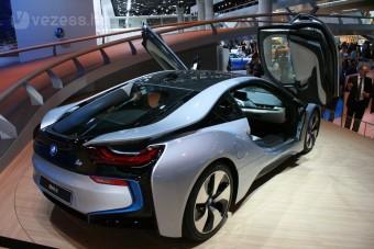 Magyar alumínium a BMW-kben