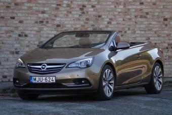 Milyen a legszebb mai Opel dízelmotorral?