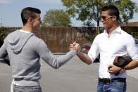 Cristiano Ronaldo megvette a világ legdrágább új autóját 4