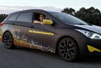 Itt a gondolatolvasó autó - videó