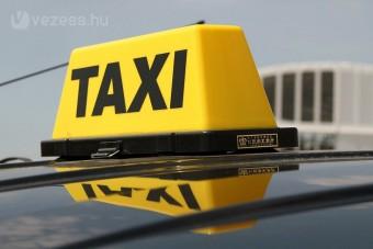 Taxiban felejtette újszülöttjét egy német pár
