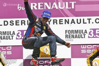 F1: Érkezik a Red Bull új üdvöskéje