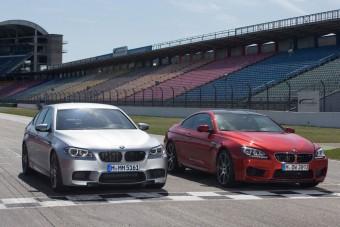 Jöhetnek az összkerekes BMW sportmodellek