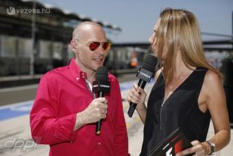 F1: Barrichellóért lobbizik a bajnok