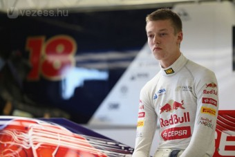 Meglepetés: Jövőre két orosz az F1-ben