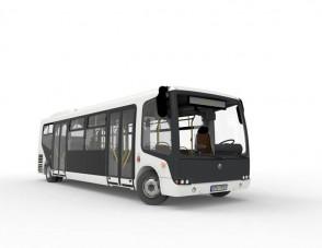 Új magyar autóbusz születik