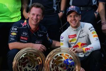 F1: Vettel a legendák közé kerülhet