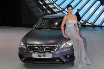 Nem lesznek elég olcsók a kínai autók?