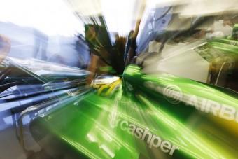 F1: Példátlan büntetés az időmérő után