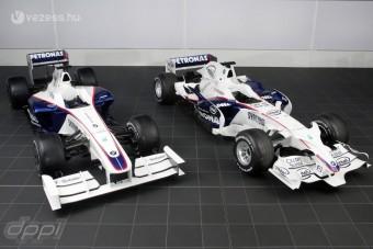 Még rondább F1-esek jönnek?