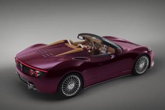 Lotus motort kap a Spyker új modellje