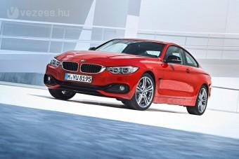 Új modellek, új hitelező a BMW-nél