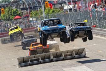 A világ legjobb autóversenye