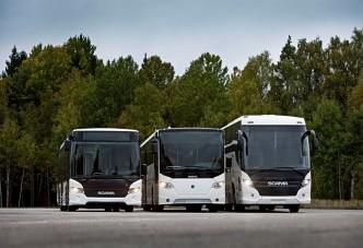Új motorokkal rukkolt elő a Scania