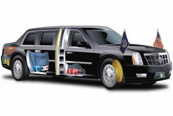 300 millióba kerül az elnök autója
