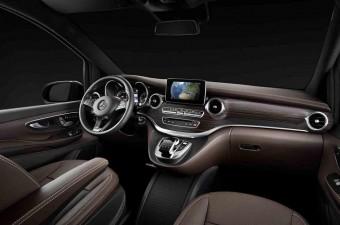 Egyszerűsíti buszlimuzin-kínálatát a Mercedes