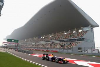 F1: Két kör után kiáll Vettel?