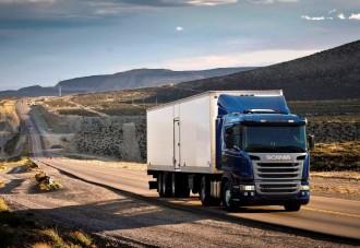 A Scania kihasználja a gravitációt
