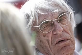 F1: Jön a Marokkói Nagydíj?