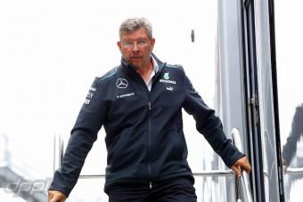 F1: A Williamst érdekelné Ross Brawn