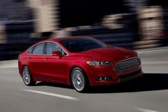 Matematikusokkal fejleszti autóit a Ford