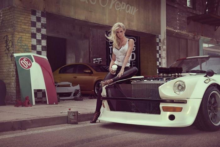 2014. január: Etyekwood, Datsun 360Z, Volkswagen Passat