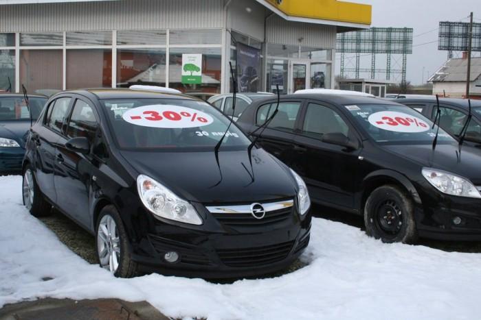9. Opel Corsa, 922 db. Öregnek öreg a Corsa, de ez az egyik autó a kiskategóriában, amely flották részeként és magánvásárlók körében is nagy számban talál gazdára. A kettő együtt az akciókkal megtámogatva elég a kilencedik helyhez