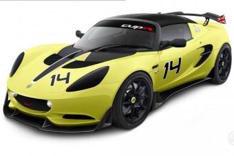 Csak pályára készül az új szuper-Lotus