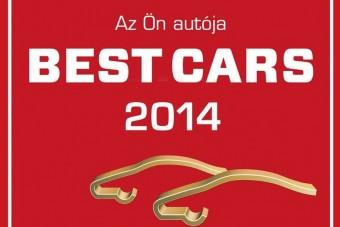 Szavazz kedvenc autódra, és nyerj!